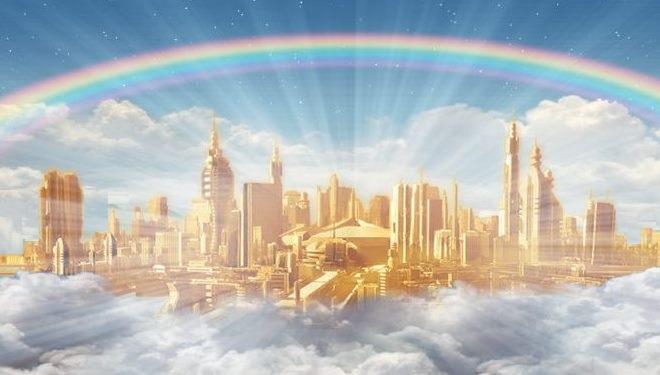 Heaven-DreamCity