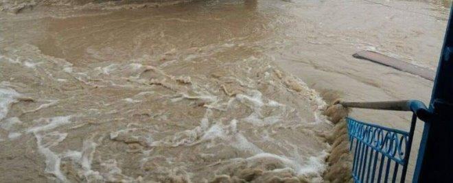 наводнение, Казахстан